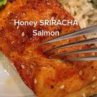 How to Make Salmon Glaze