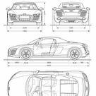 Audi R8 Spyder 5.2 FSI quattro 2011