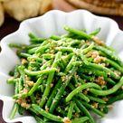 Italian Vegetables