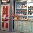 Vintage Store Displays