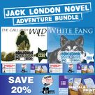 Jack London Movie Guide Bundle: White Fang   Call of the Wild