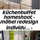 Küchenbuffet homeshoot - möbel redesign individu... - #grau #homeshoot #individu #küchenbuffet #m 26