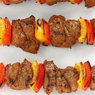 Skewer Recipes