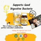 Probiotic and Prebiotic Blend