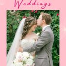 Spring Wedding Ideas and Inspiration