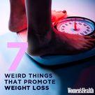 Weights Women