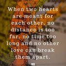 54 Beautiful Long Distance Relationship Quotes To Warm Your Heart