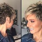 Super Short Hairstyles for Women Inspired by Celebrities   KipperKids.com