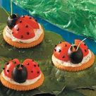 Outdoor Party Appetizers