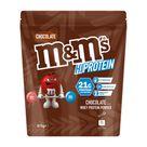 M&M'S Hi-Protein Chocolate Powder 875g