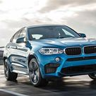The 2016 BMW X6 M Is Startlingly Useless