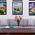 Poster aller Art - Walldecoration - Dekoration für das perfekte Wohngefühl / Ambiente