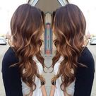 Fall Hair Colour