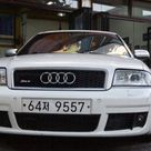 2004 Audi RS6 RS6 MTM for sale