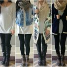 Everyday Casual Outfits
