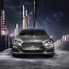 Conceptul BMW Compact Sedan prezentat la showul din China Auto Guangzhou 2015   Volan.ro
