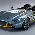 Aston Martin CC100 Speedster Concept   Inspiration Grid