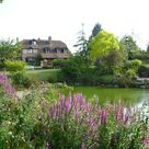 1 bed Log cabin in Thame   281343   Lakeside Town Farm in a small village, Kingston Blount nr Oxford and Thame