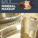 Makeup Items