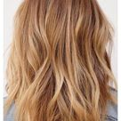 strawberry blonde hair color pale skin