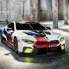 2018 BMW M8 GTE Racecar   Revealing More Than You Expected