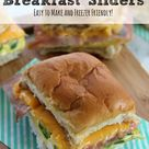 Recipes For Breakfast