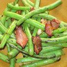 Green Beans Bacon