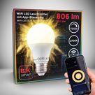 WiFi LED Leuchtmittel E27 9W