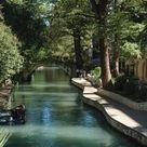 Riverwalk San Antonio Tx