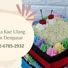 Harga Kue Ulang tahun Denpasar 0812-6785-2932