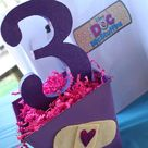 Doc McStuffins Birthday Party Ideas | Photo 13 of 24