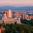 One- or Two-Night Stay with Daily Breakfast at Radisson Hotel Salt Lake City Airport