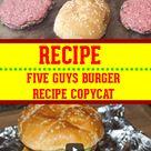 Five Guy Burgers