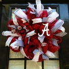 Alabama Wreaths
