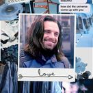 At last !!!a Bucky Barnes edit!!!!he deserves more to be honest....he's the world, the moon light , the brightest star in the night sky!!!!💙💙💙💙💙💙💙 . . #buckybarnes #buckybarnesedit #blueaesthetic #blue #aesthetic #deservesmore #freetoedit