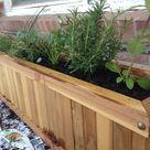 Apartment Herb Gardens