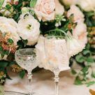 Romantic Elegant Wedding at the Langham Pasadena