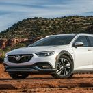 2018 Buick Regal TourX A genuine alternative to sedans and crossovers