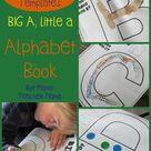 Printable Alphabet