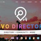 Javo Directory WordPress Theme - Feedlinks.net