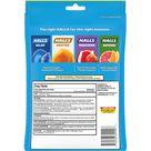 HALLS Relief Sugar Free Mountain Menthol Flavor Cough Suppressant Drops 70 Count
