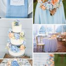Top 8 Summer Wedding Color Combos for 2020
