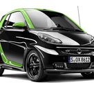 2012 Smart ForTwo Electric Drive by Brabus 336373   Best quality free high resolution car images   mad4wheels