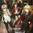 Phantom in the Twilight Episode 01-12 H264 480p 720p 1080p English Subbed Download