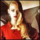 Veronica Lake Hair