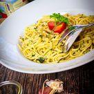 Spaghetti aglio e olio - der italienische Klassiker