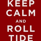 Crimson Tide Football