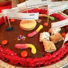 Edible Cell Project