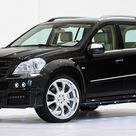 2010 Brabus GL 63 Biturbo   price and specifications