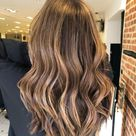 24 Light Brown Hair with Highlights Ideas For Brunettes